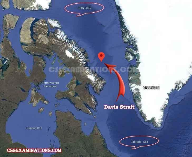 Davis-Strait