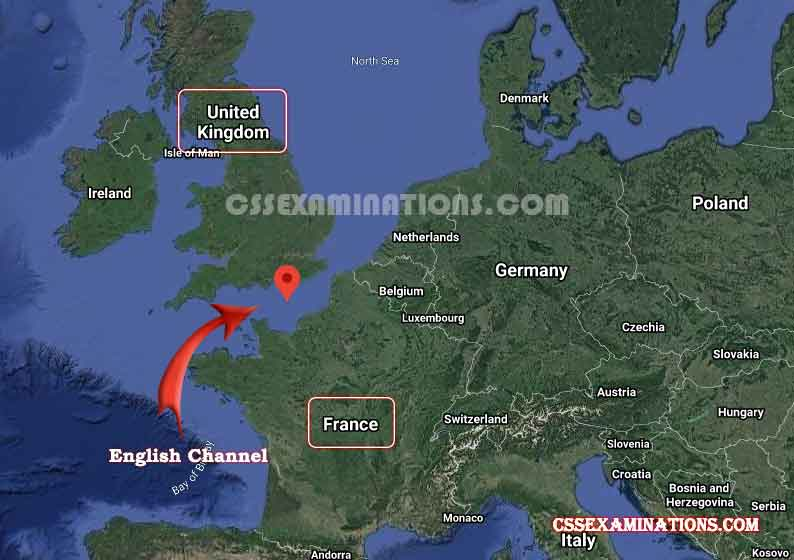 English-Channel