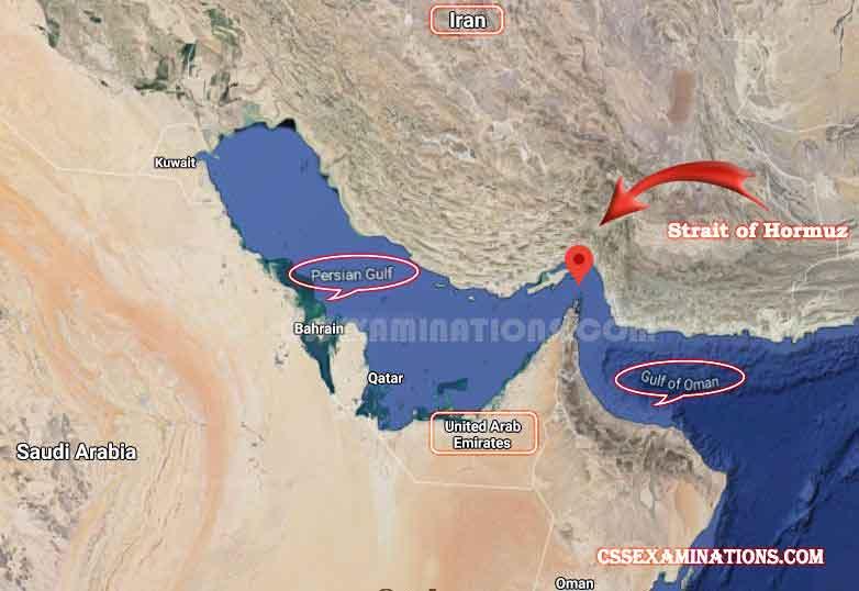 Strait-of-Hormuz