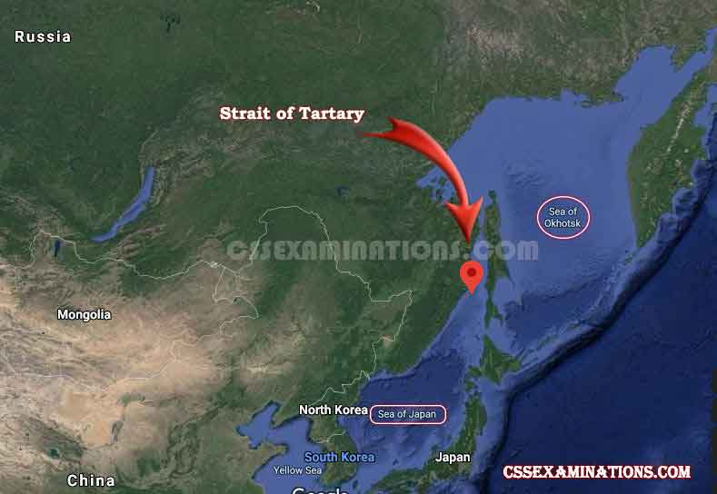 Strait-of-Tartary