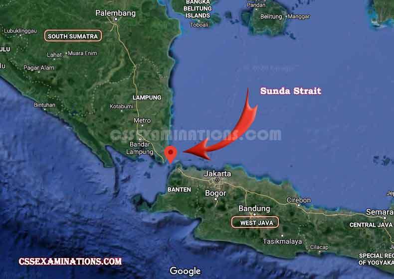Sunda-Strait